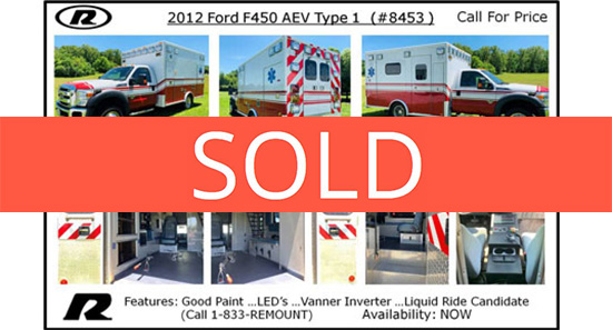 8453 Sold