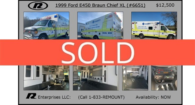 SOLD 6651